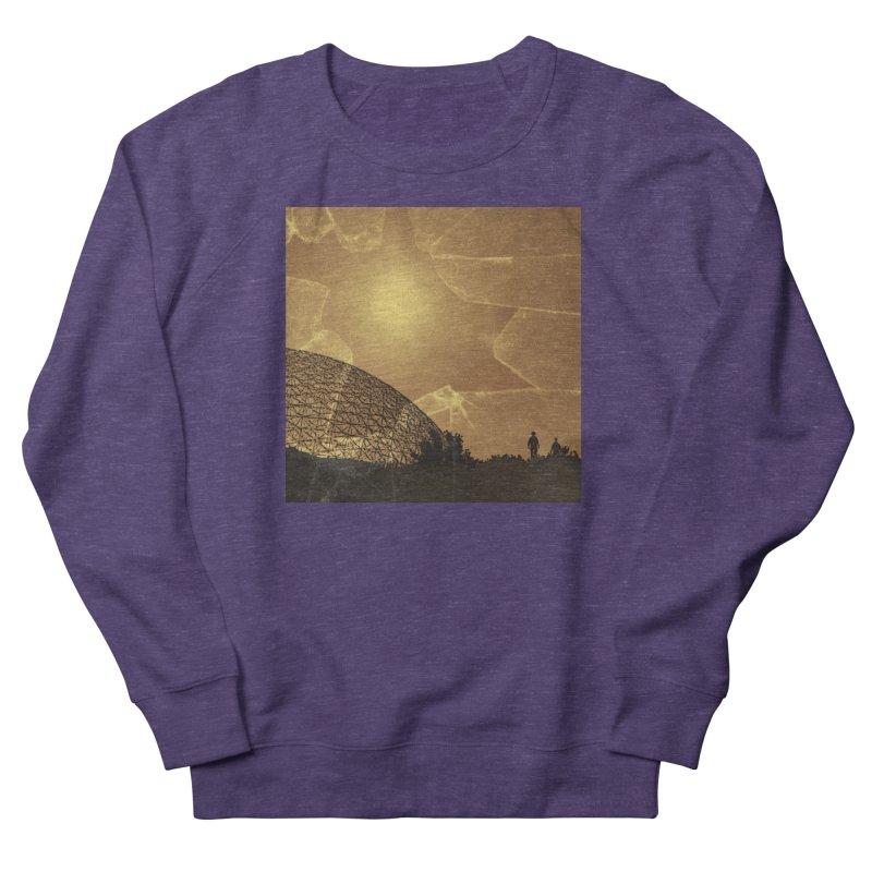 We Lost the Sky (Art Only) Men's Sweatshirt by Spaceboy Books LLC's Artist Shop