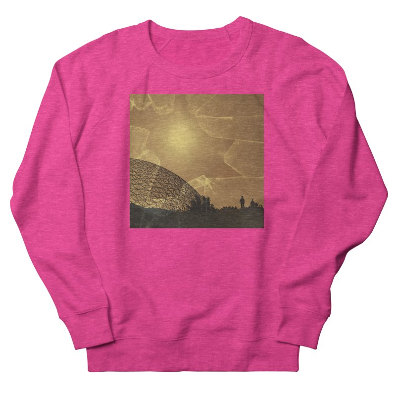 We Lost the Sky (Art Only) Men's French Terry Sweatshirt by Spaceboy Books LLC's Artist Shop