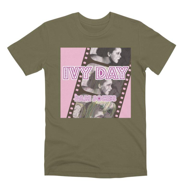 Ivy Day (Title) Men's Premium T-Shirt by Spaceboy Books LLC's Artist Shop