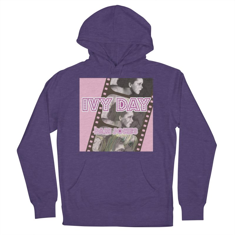 Ivy Day (Title) Women's French Terry Pullover Hoody by Spaceboy Books LLC's Artist Shop