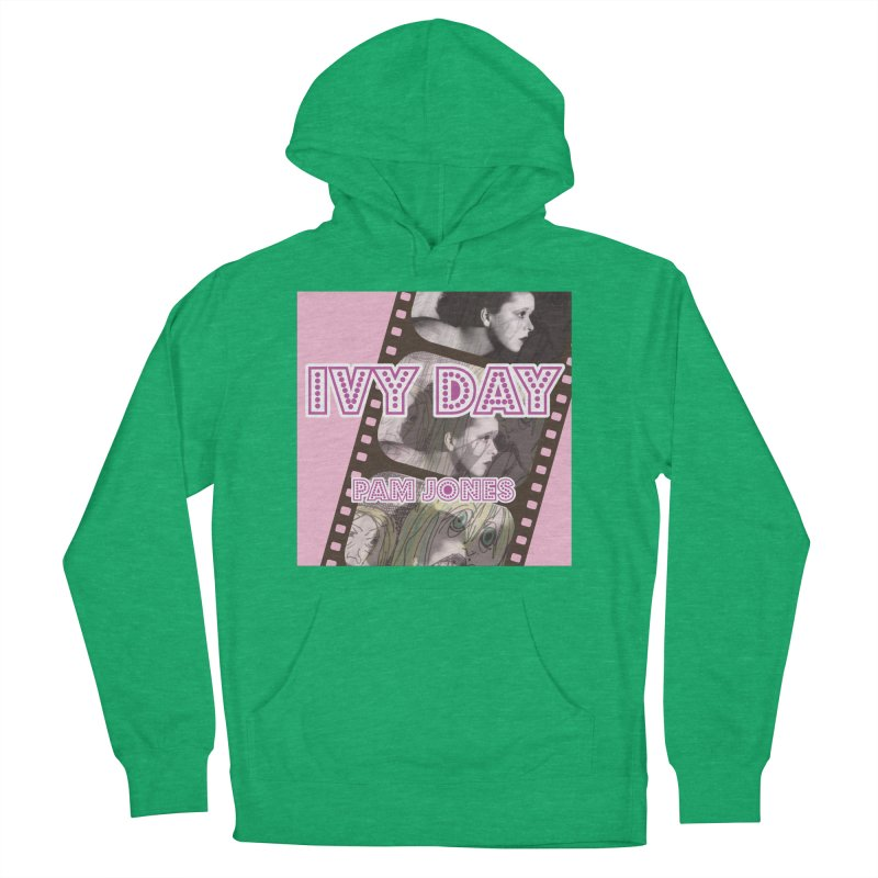Ivy Day (Title) Men's French Terry Pullover Hoody by Spaceboy Books LLC's Artist Shop