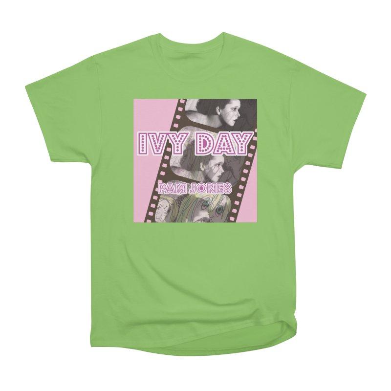Ivy Day (Title) Men's Heavyweight T-Shirt by Spaceboy Books LLC's Artist Shop