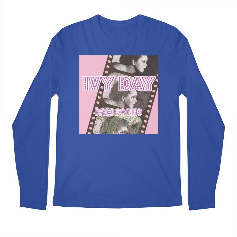 Ivy Day (Title) Men's Regular Longsleeve T-Shirt by Spaceboy Books LLC's Artist Shop