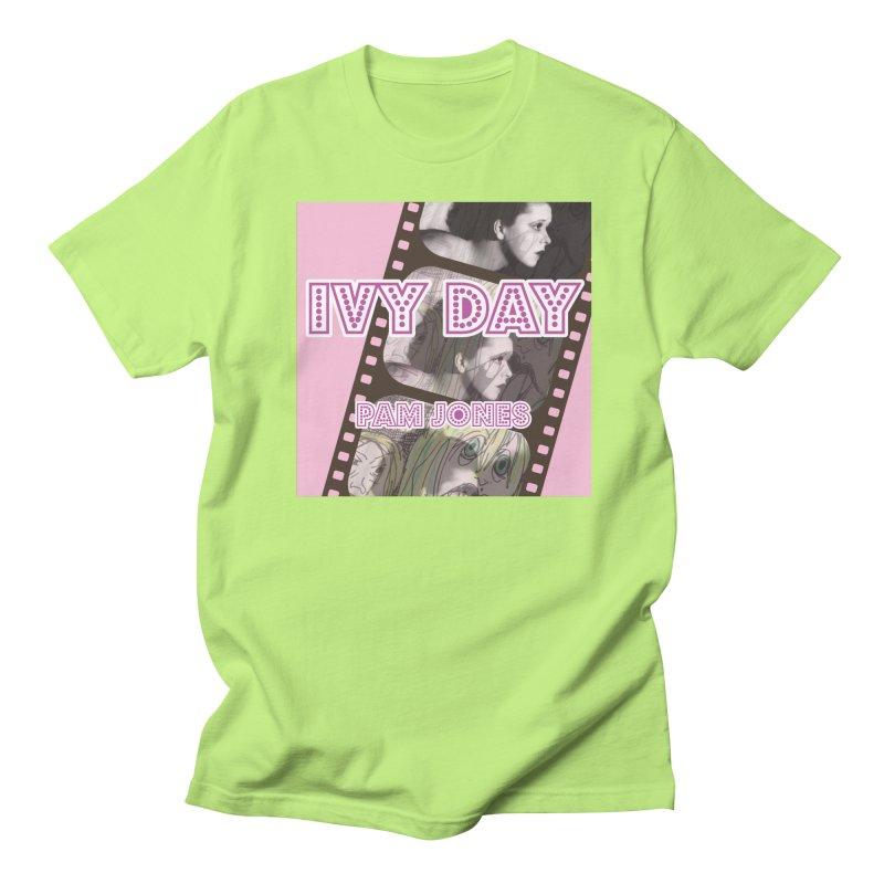Ivy Day (Title) Women's Regular Unisex T-Shirt by Spaceboy Books LLC's Artist Shop