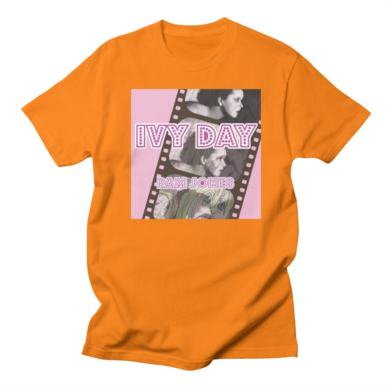 Ivy Day (Title) Men's Regular T-Shirt by Spaceboy Books LLC's Artist Shop