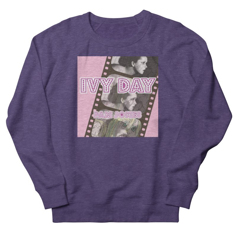 Ivy Day (Title) Women's French Terry Sweatshirt by Spaceboy Books LLC's Artist Shop