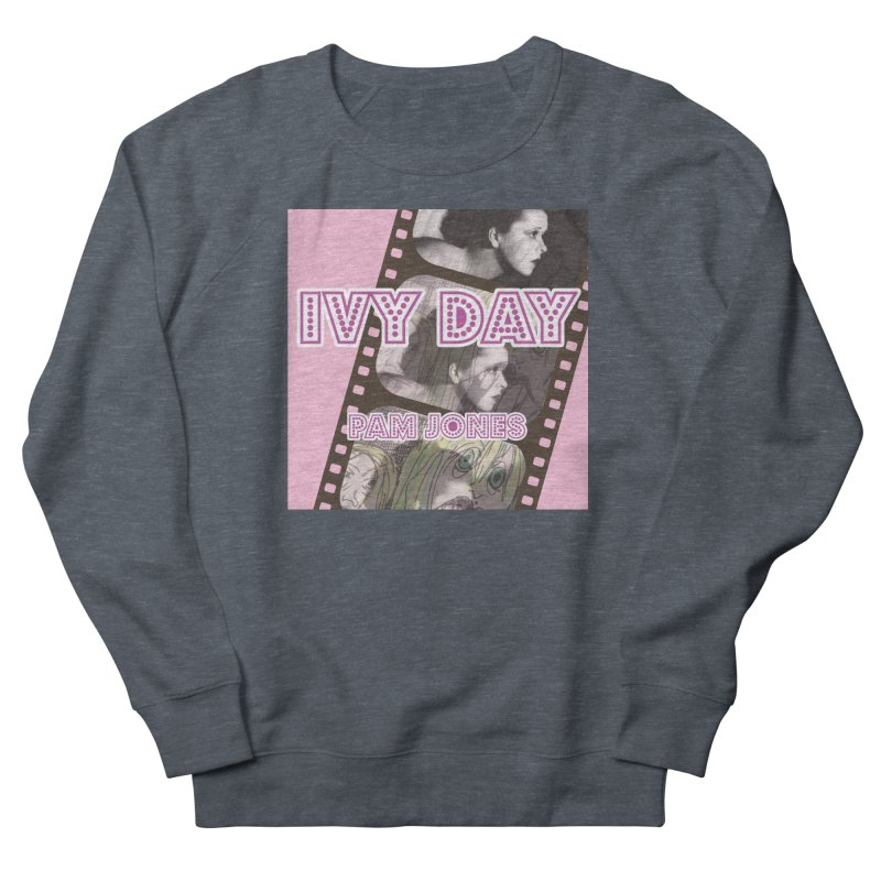 Ivy Day (Title) Men's French Terry Sweatshirt by Spaceboy Books LLC's Artist Shop
