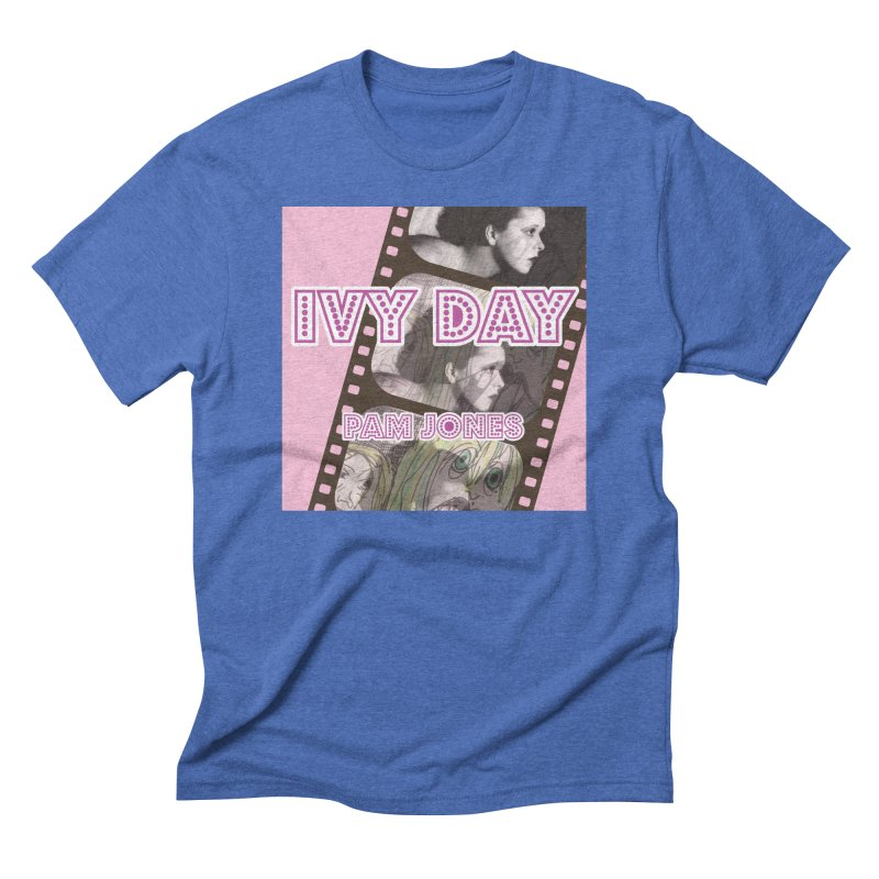 Ivy Day (Title) Men's Triblend T-Shirt by Spaceboy Books LLC's Artist Shop