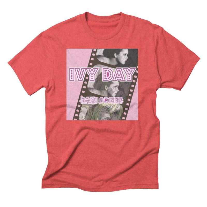 Ivy Day (Title) Men's Triblend T-Shirt by Spaceboy Books LLC's Artist Shop