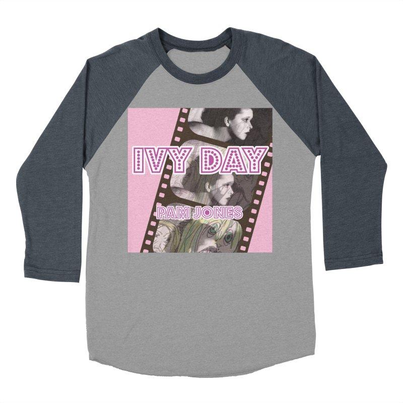Ivy Day (Title) Women's Baseball Triblend Longsleeve T-Shirt by Spaceboy Books LLC's Artist Shop