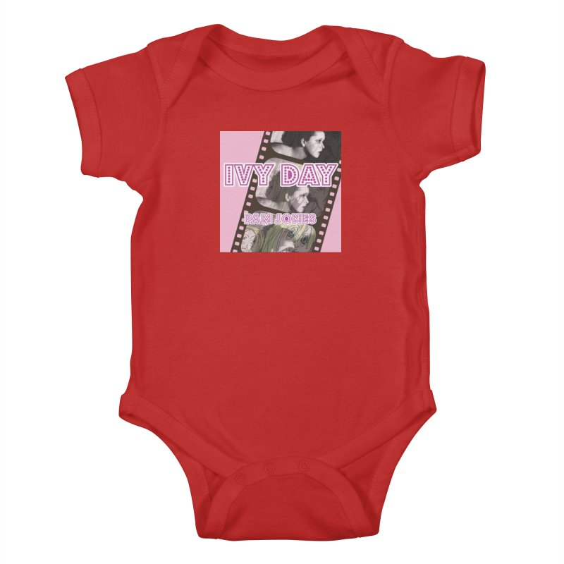 Ivy Day (Title) Kids Baby Bodysuit by Spaceboy Books LLC's Artist Shop
