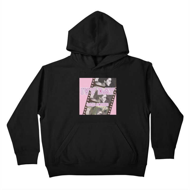 Ivy Day (Title) Kids Pullover Hoody by Spaceboy Books LLC's Artist Shop