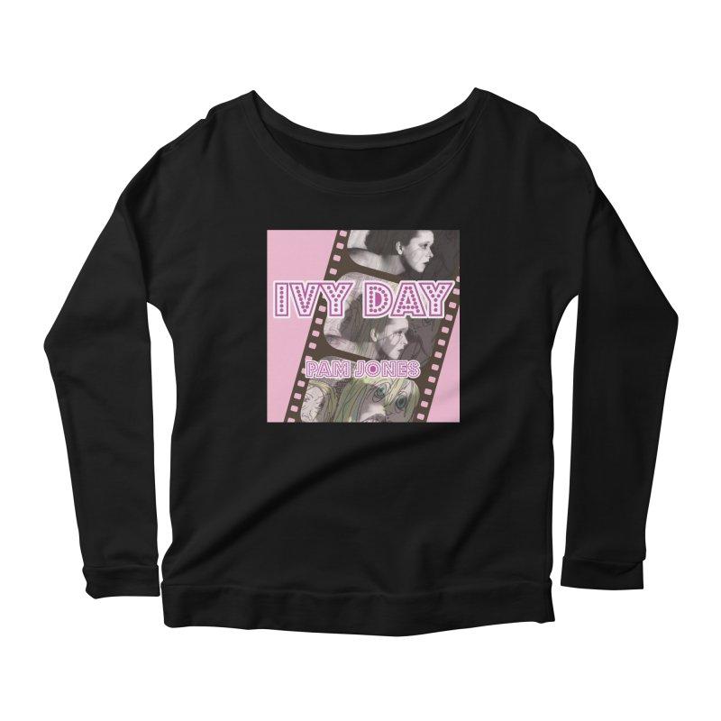 Ivy Day (Title) Women's Scoop Neck Longsleeve T-Shirt by Spaceboy Books LLC's Artist Shop