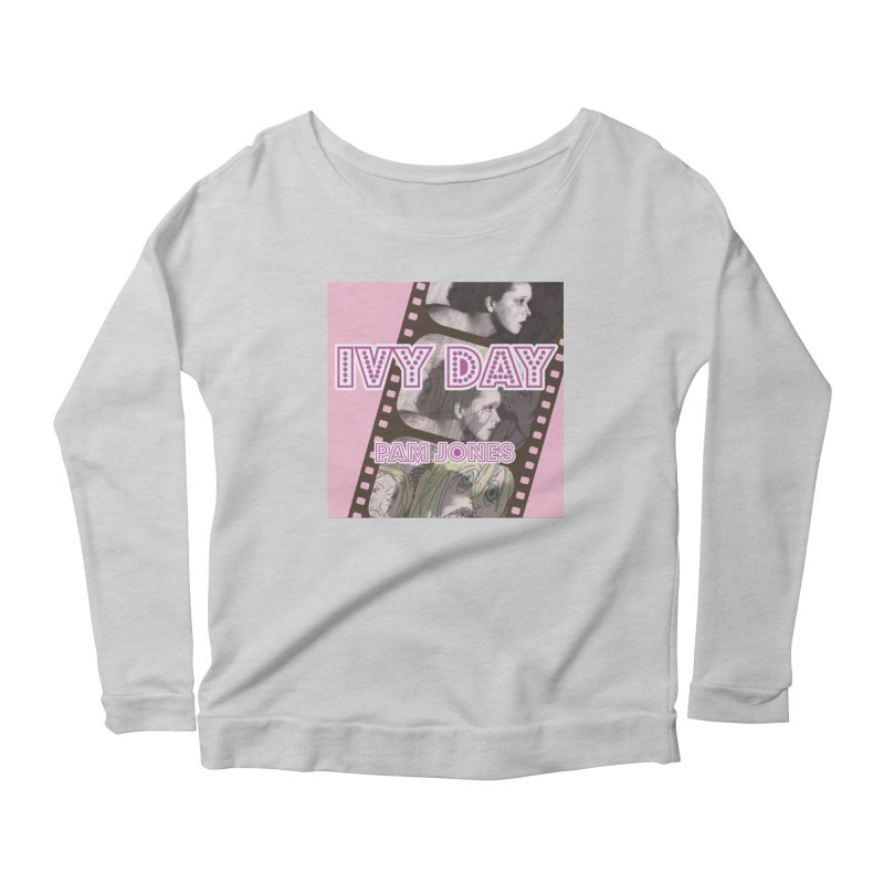 Ivy Day (Title) Women's Scoop Neck Longsleeve T-Shirt by Spaceboy Books LLC's Artist Shop