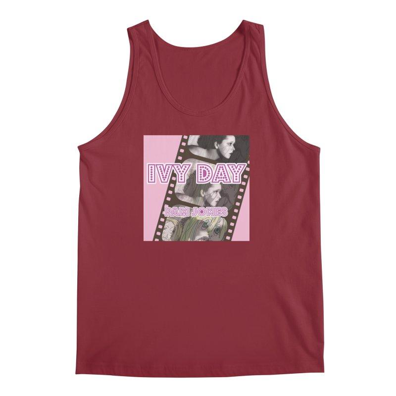 Ivy Day (Title) Men's Regular Tank by Spaceboy Books LLC's Artist Shop