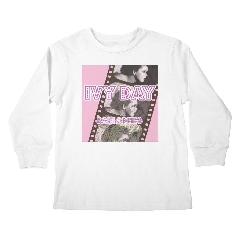 Ivy Day (Title) Kids Longsleeve T-Shirt by Spaceboy Books LLC's Artist Shop