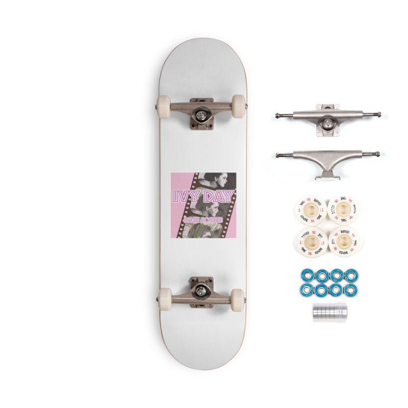 Ivy Day (Title) Accessories Complete - Premium Skateboard by Spaceboy Books LLC's Artist Shop