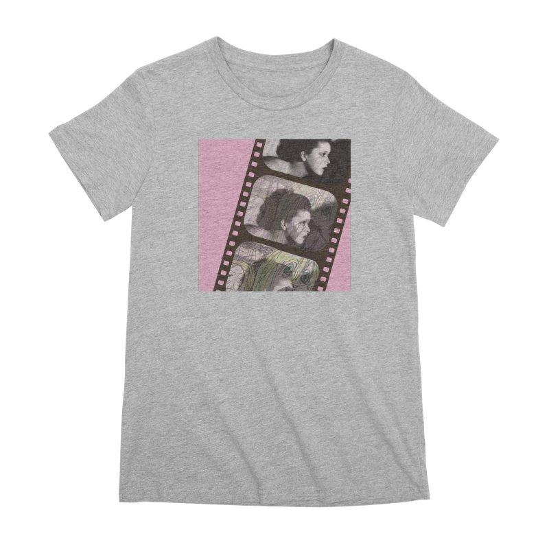Ivy Day (artwork only) Women's Premium T-Shirt by Spaceboy Books LLC's Artist Shop