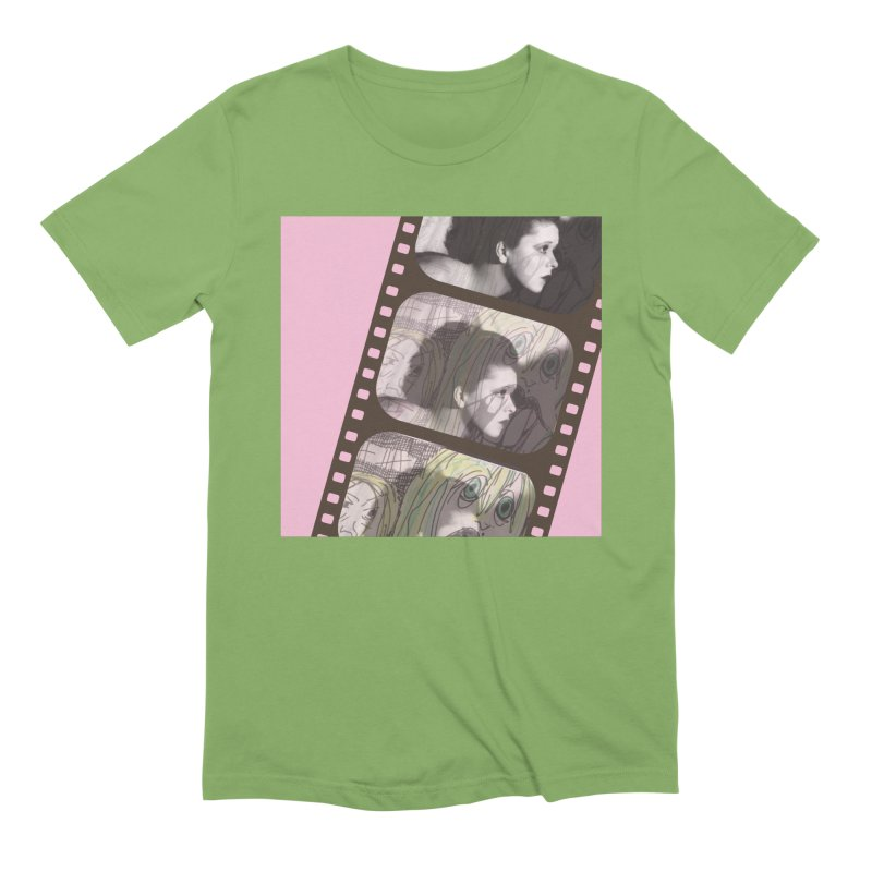 Ivy Day (artwork only) Men's Extra Soft T-Shirt by Spaceboy Books LLC's Artist Shop