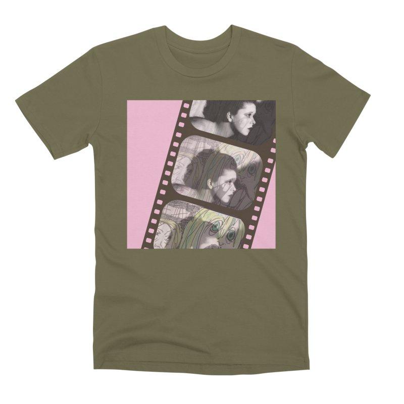 Ivy Day (artwork only) Men's Premium T-Shirt by Spaceboy Books LLC's Artist Shop