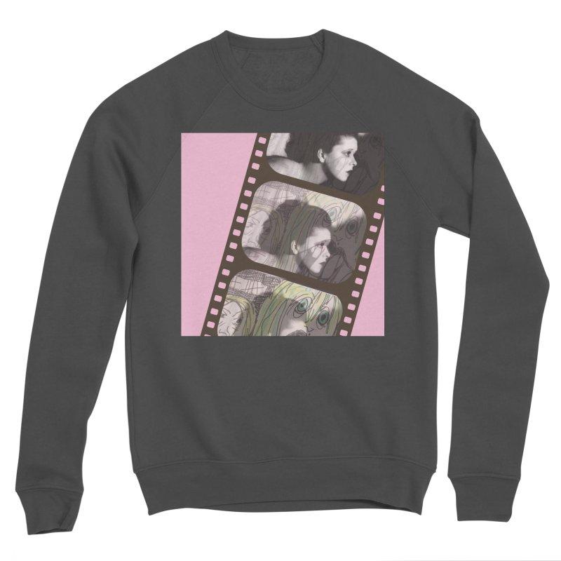 Ivy Day (artwork only) Women's Sponge Fleece Sweatshirt by Spaceboy Books LLC's Artist Shop