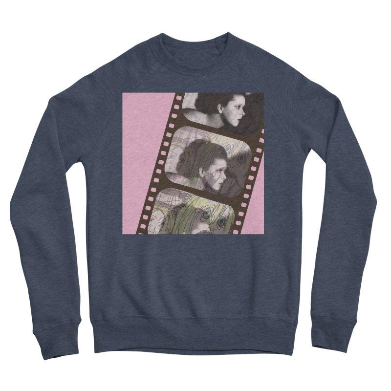 Ivy Day (artwork only) Men's Sponge Fleece Sweatshirt by Spaceboy Books LLC's Artist Shop