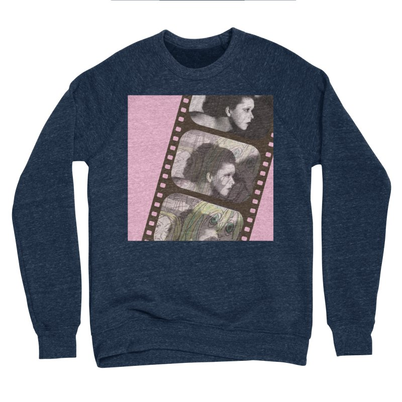 Ivy Day (artwork only) Men's Sponge Fleece Sweatshirt by Spaceboy Books LLC's Artist Shop