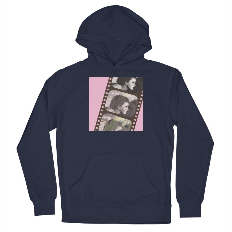 Ivy Day (artwork only) Men's Pullover Hoody by Spaceboy Books LLC's Artist Shop