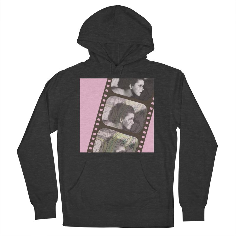 Ivy Day (artwork only) Men's French Terry Pullover Hoody by Spaceboy Books LLC's Artist Shop