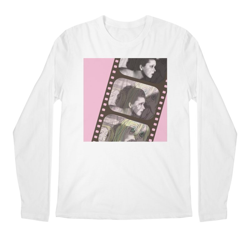 Ivy Day (artwork only) Men's Regular Longsleeve T-Shirt by Spaceboy Books LLC's Artist Shop