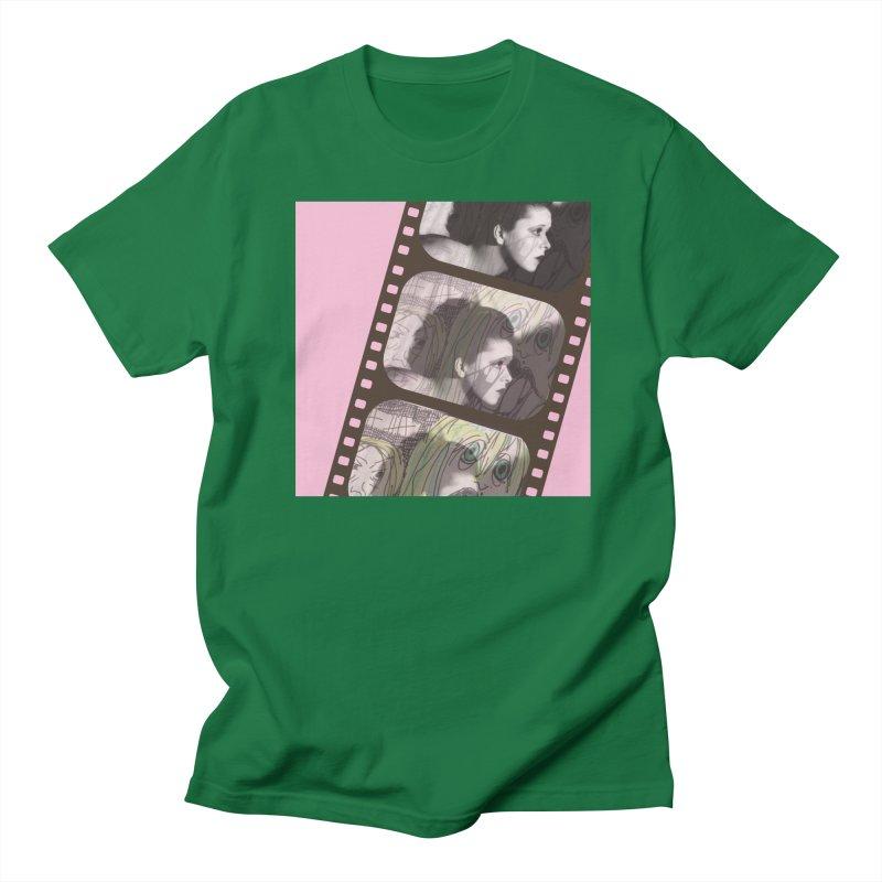 Ivy Day (artwork only) Men's Regular T-Shirt by Spaceboy Books LLC's Artist Shop