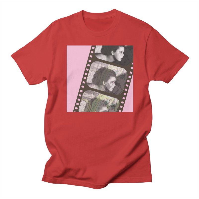 Ivy Day (artwork only) Women's Regular Unisex T-Shirt by Spaceboy Books LLC's Artist Shop