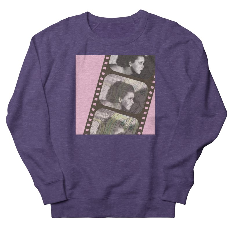 Ivy Day (artwork only) Women's French Terry Sweatshirt by Spaceboy Books LLC's Artist Shop