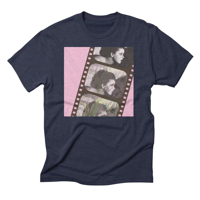 Ivy Day (artwork only) Men's Triblend T-Shirt by Spaceboy Books LLC's Artist Shop