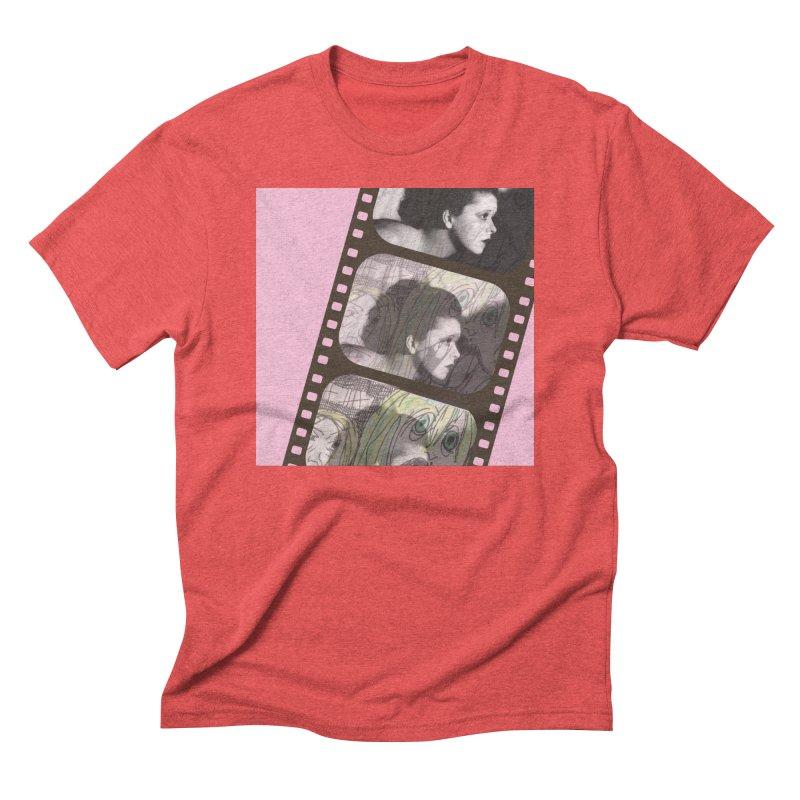 Ivy Day (artwork only) Men's Triblend T-Shirt by Spaceboy Books LLC's Artist Shop