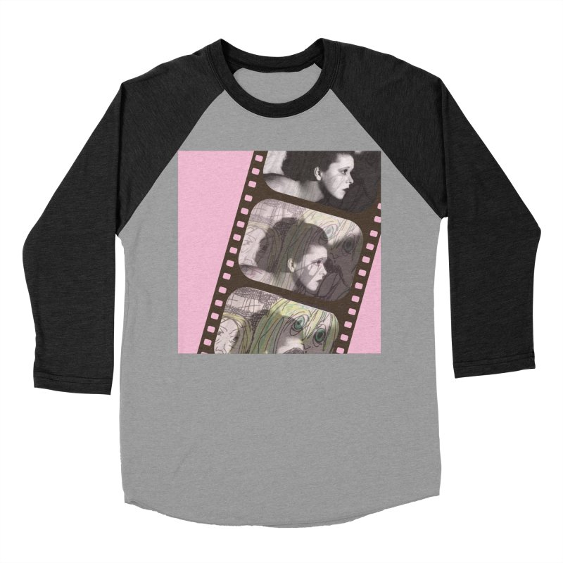 Ivy Day (artwork only) Women's Baseball Triblend Longsleeve T-Shirt by Spaceboy Books LLC's Artist Shop