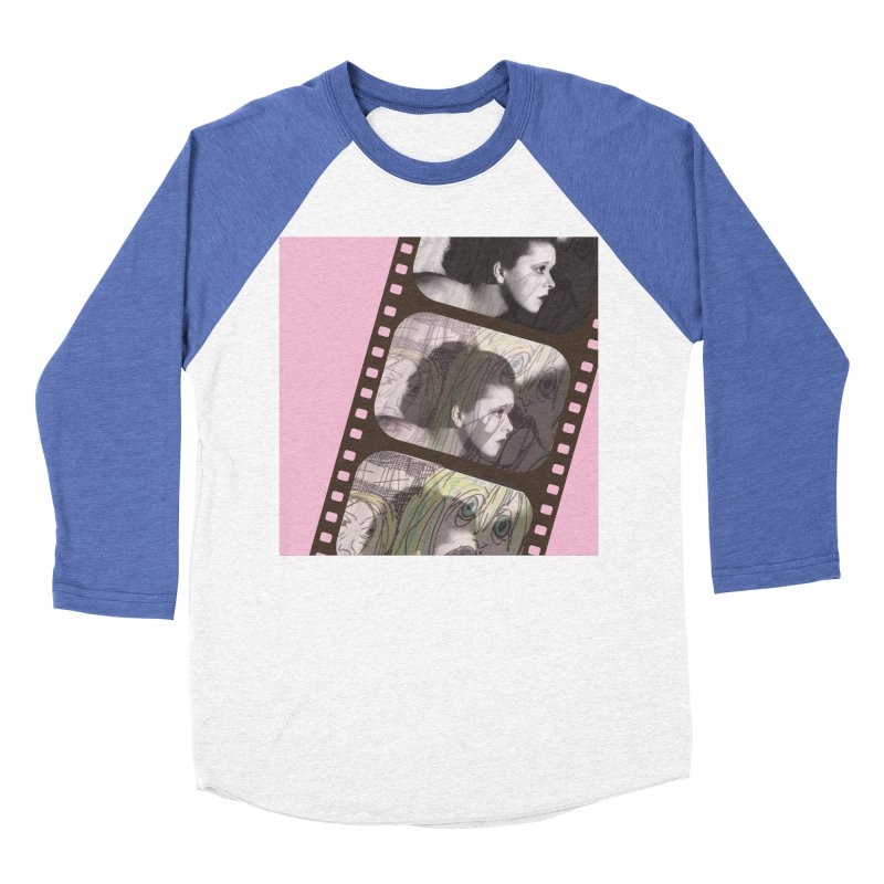 Ivy Day (artwork only) Men's Baseball Triblend Longsleeve T-Shirt by Spaceboy Books LLC's Artist Shop