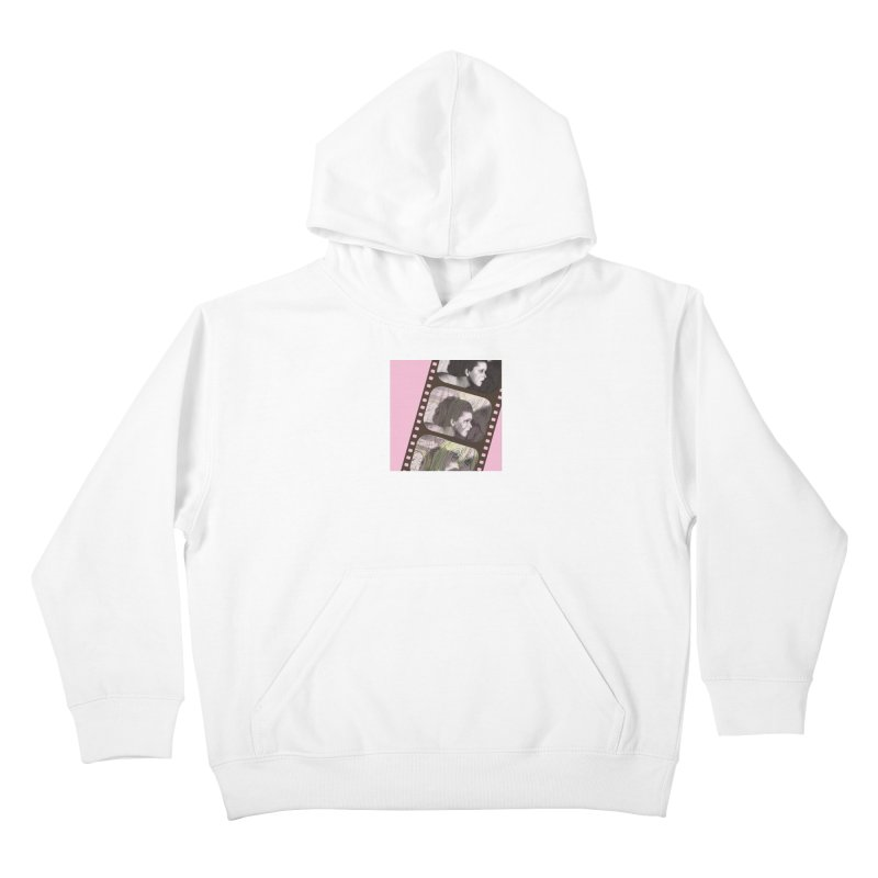 Ivy Day (artwork only) Kids Pullover Hoody by Spaceboy Books LLC's Artist Shop