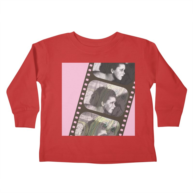 Ivy Day (artwork only) Kids Toddler Longsleeve T-Shirt by Spaceboy Books LLC's Artist Shop