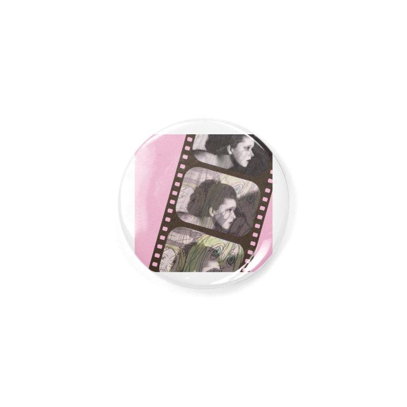 Ivy Day (artwork only) Accessories Button by Spaceboy Books LLC's Artist Shop