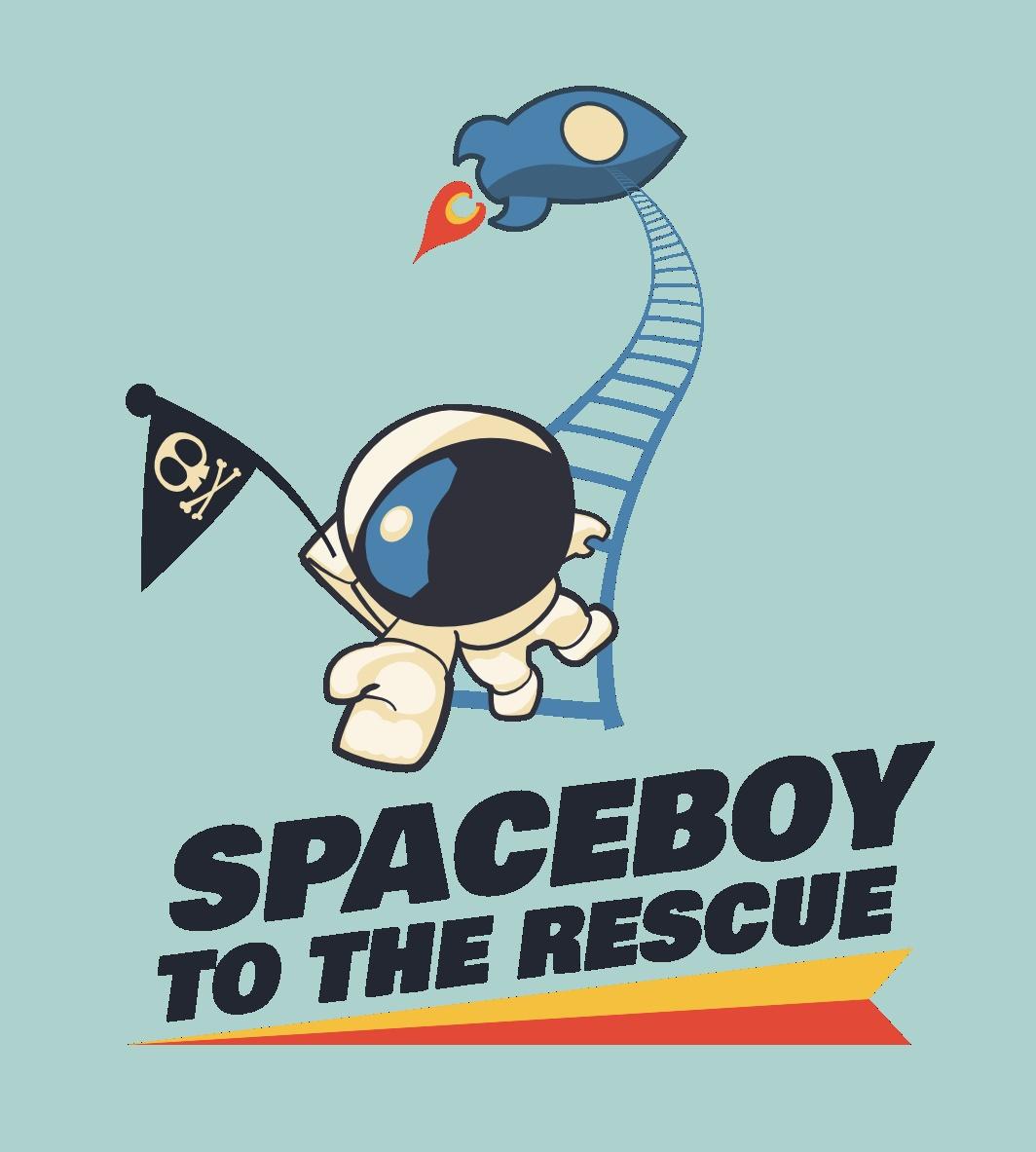 spaceboybooks Cover