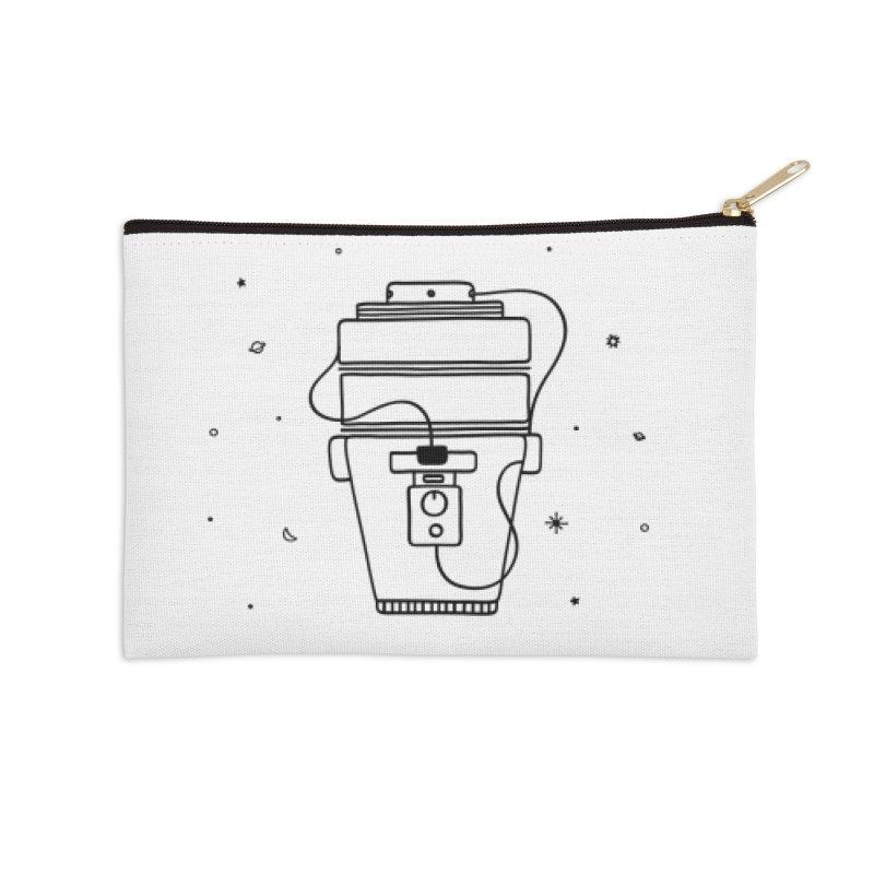 Space Bucket #1 nn Accessories by spacebuckets's Artist Shop