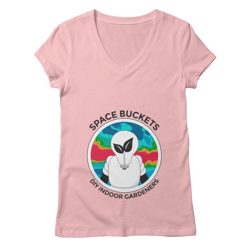 SB logo Women's by spacebuckets's Artist Shop