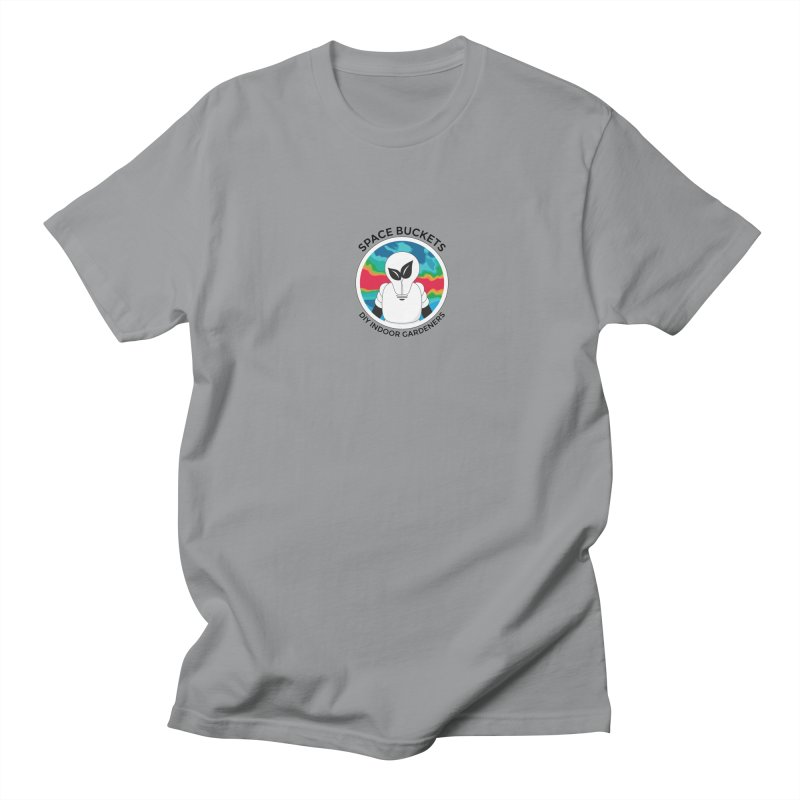 SB logo black Women's Unisex T-Shirt by spacebuckets's Artist Shop