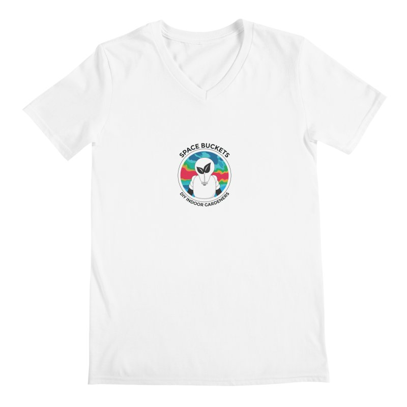 SB logo black Men's by spacebuckets's Artist Shop