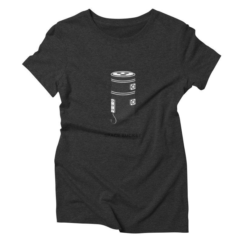 Space Bucket - Original sm   by spacebuckets's Artist Shop