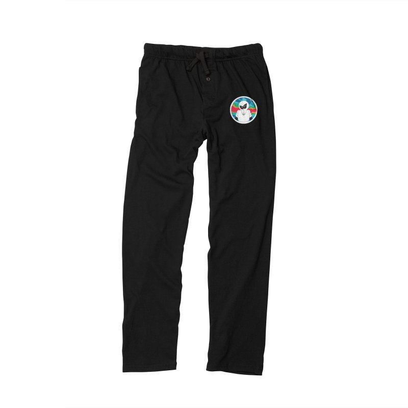 Space Buckets - Simple Logo Women's Lounge Pants by spacebuckets's Artist Shop