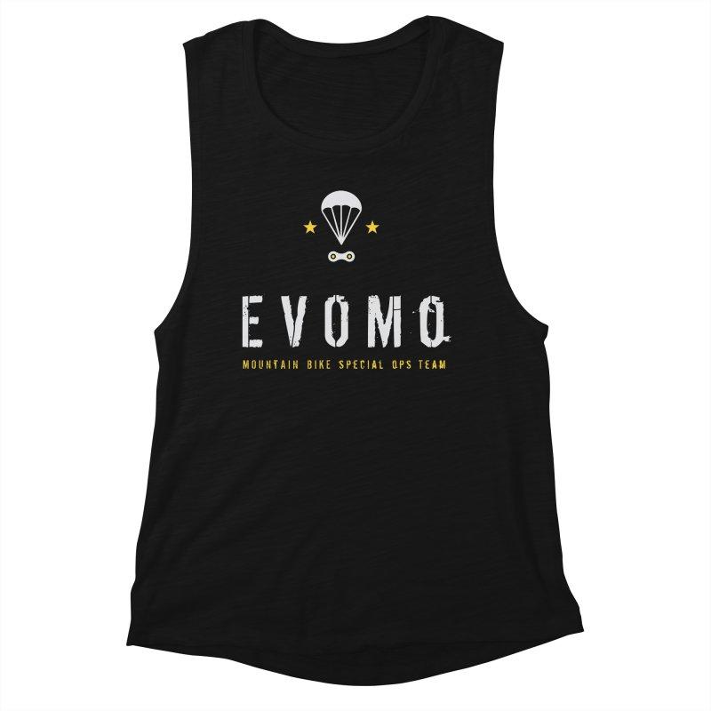 Women's None by EVOMO BRING THE RUKUS
