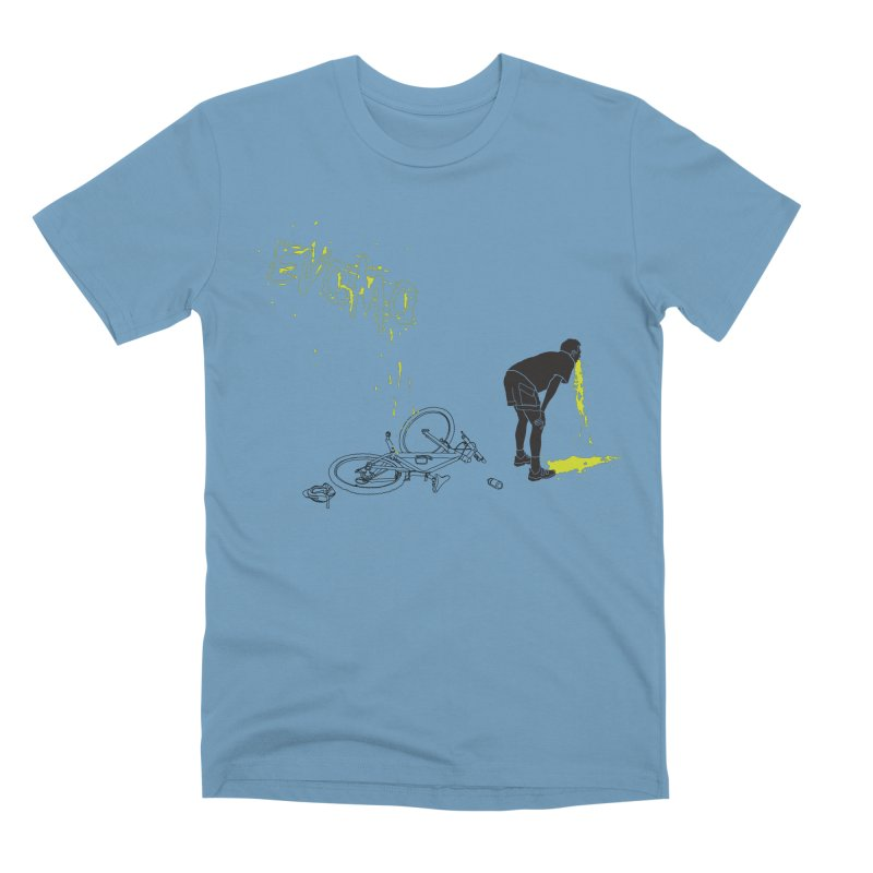 Evomo Hurl Men's T-Shirt by EVOMO BRING THE RUKUS