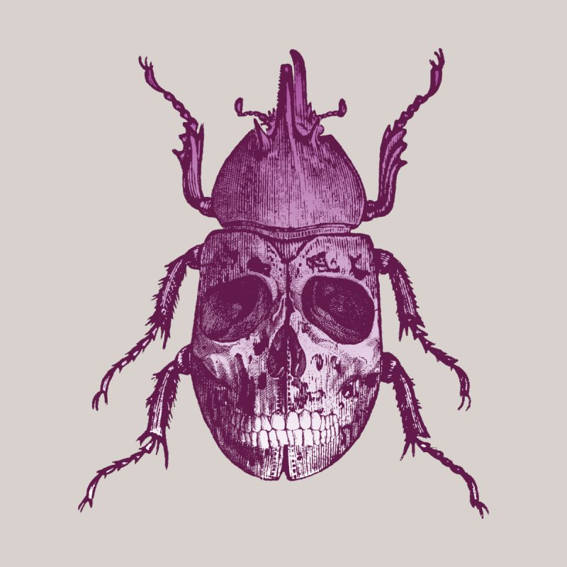 Coleoptera Mortem by Space Jockey